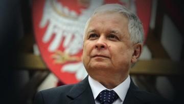 21-12-2015 22:51 Sejm oddał hołd pamięci Lecha Kaczyńskiego
