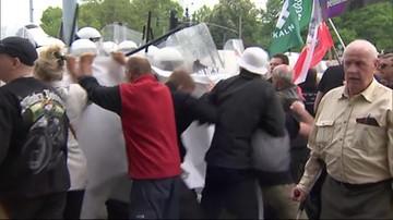 Policyjni związkowcy piszą do Błaszczaka. Skarżą się na tolerowanie przez rząd agresji wobec funkcjonariuszy