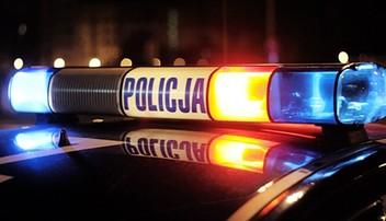 2017-08-03 Policja wyjaśnia okoliczności ataku na członków klubu sportowego z Izraela