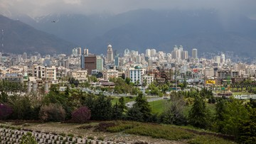 06-03-2016 13:39 Iran: kara śmierci dla miliardera oskarżanego o malwersacje