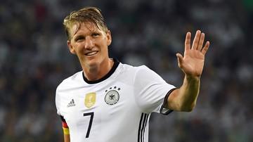 2017-03-21 Bastian Schweinsteiger przenosi się do Chicago