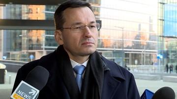 29-02-2016 20:16 Komisja Europejska zaniepokojona budżetem Polski na 2017 rok