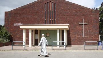 28-07-2016 17:56 Muzułmanie wezwani do uczestnictwa w niedzielę we mszy. Ma to być wyraz solidarności