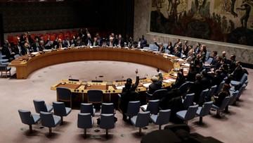 Izrael o 6 mln dolarów obniżył wpłatę składki dla ONZ