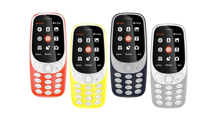 Wróciła kultowa Nokia. Wygląda jak stara, ale jest całkiem nowa