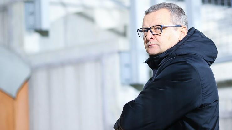 Mandrysz nie jest już trenerem GKS-u Katowice