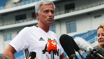 25-07-2016 11:19 Jose Mourinho kontra Pokemony. Trener wściekły!