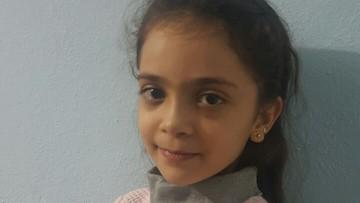 """25-01-2017 10:07 """"Dzieci zasługują na to, by żyć w pokoju"""". Siedmiolatka z Aleppo apeluje do Trumpa"""