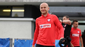 2016-12-03 Michał Pazdan gościem Dogrywki Cafe Futbol