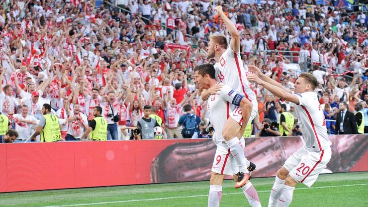 Polska na Euro 2016. Przeżyjmy to jeszcze raz! (WIDEO)