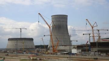 22-04-2016 08:12 Białoruś stawia elektrownię jądrową niedaleko Wilna. Uruchomi ją za dwa lata