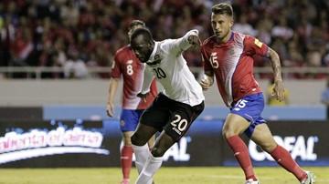 2017-06-14 El. MŚ 2018: Kostaryka bliżej awansu ze strefy CONCACAF