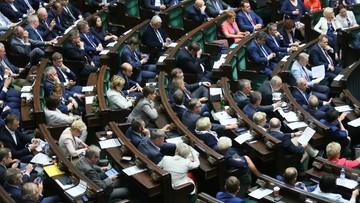 14-07-2017 12:34 Zmiana kwalifikacji wymaganych do zajmowania stanowiska sędziego TK. Projekt PiS wpłynął do Sejmu