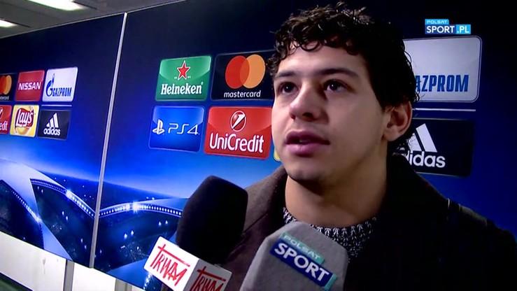 Guilherme: To najważniejszy gol w moim życiu