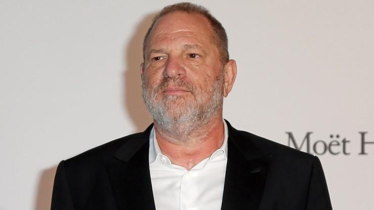 Harvey Weinstein opuścił zarząd swojej firmy. W sprawę molestowania zamieszany jest również jego brat