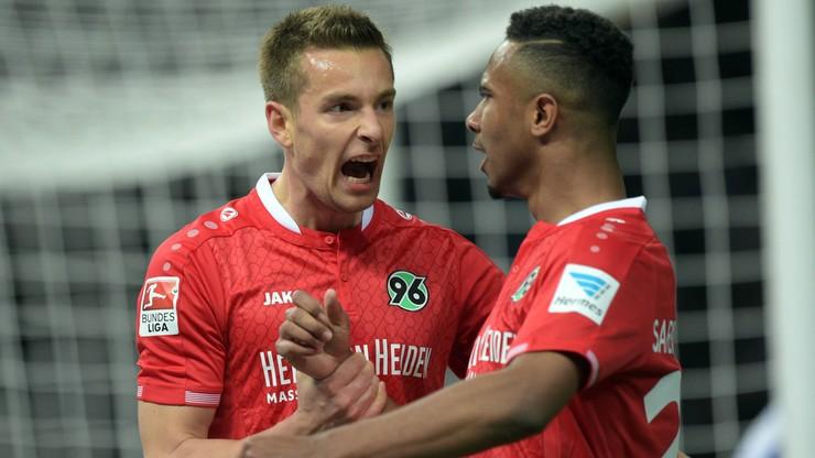 Sobiech kontuzjowany! Nie zagra w sobotę z FC Ingolstadt