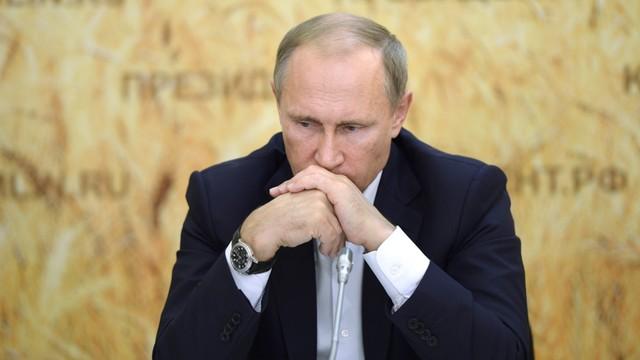 Cipras i Putin rozmawiali o umocnieniu stosunków