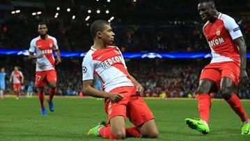2017-08-17 Mbappe poza kadrą AS Monaco! Transfer do PSG coraz bliżej?