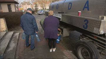 25-02-2017 22:39 Skażona woda we Wrześni. Inspektor sanitarny zakazał jej picia