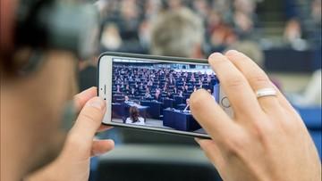 17-11-2016 17:04 Parlament Europejski ostrzega przed propagandą Rosji i Państwa Islamskiego