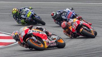 2015-11-07 Kto mistrzem Moto GP? Kliknij i oglądaj!