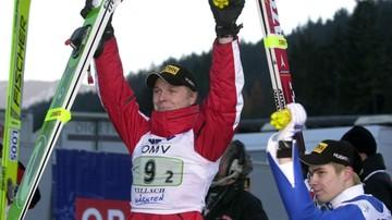 2017-04-26 Nieminen wystawił medale olimpijskie na aukcji. Muszę jakoś żyć