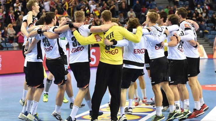 To już pewne: Niemcy zagrają w finale ME piłkarzy ręcznych. Norwegowie wycofali protest
