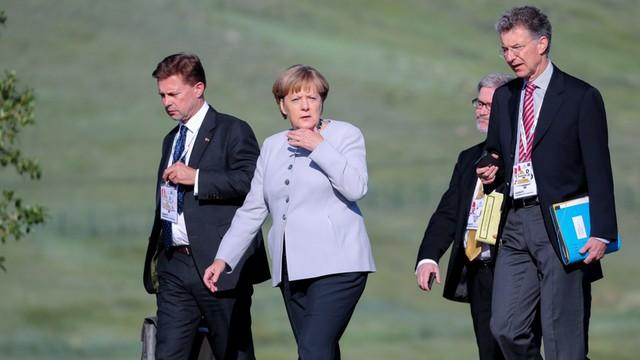 Rzecznik rządu Niemiec: przywrócenie kary śmierci byłoby końcem rozmów UE z Turcją