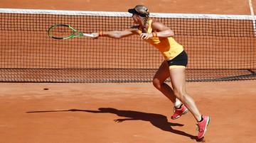 2017-07-22 WTA w Gstaad: Bertens zagra o czwarty tytuł w karierze