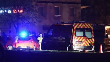 25-11-2016 09:30 Napad na dom spokojnej starości dla zakonnic we Francji - 1 osoba nie żyje