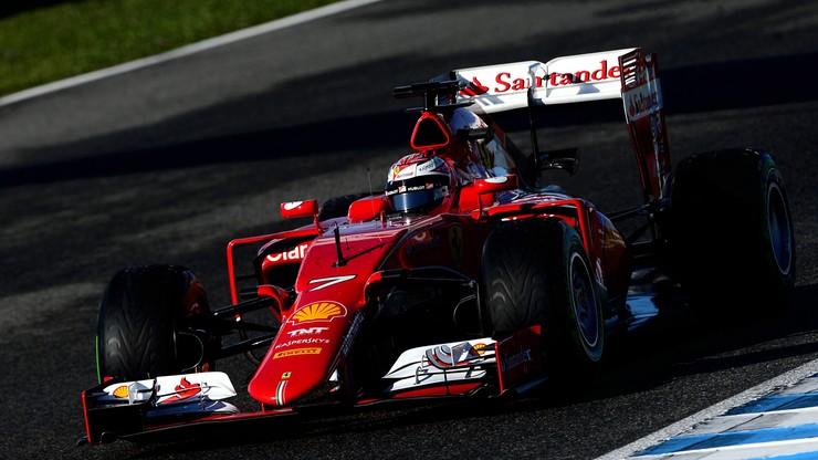 Ferrari w maju z mocniejszym silnikiem
