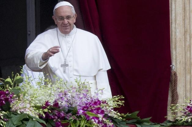Papież apeluje o pokój w Iraku i Syrii