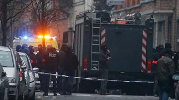 18-03-2016 22:05 Mózg paryskich zamachów w rękach policji. Prokuratura: pięć osób zatrzymanych
