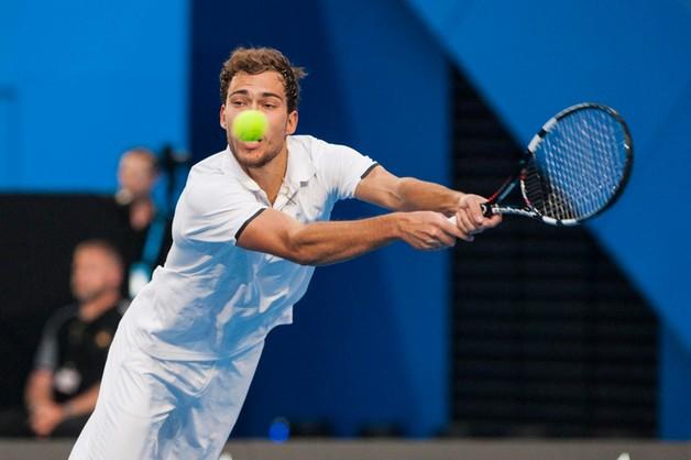Janowicz awansował o jedną pozycję w rankingu ATP