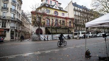 12-10-2016 08:31 Zamachy w Paryżu: obrońcy rezygnują z reprezentowania Abdeslama