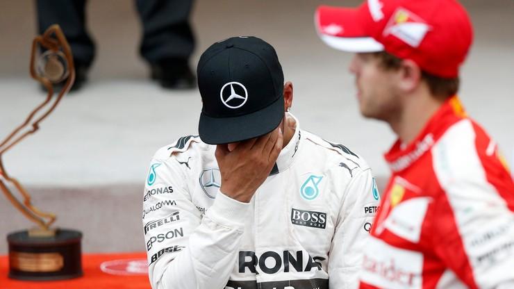 Sobierajski: GP Kanady, czas rewanżu Hamiltona