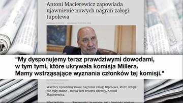 05-09-2016 14:47 Podkomisja smoleńska spotka się z rodzinami i prasą
