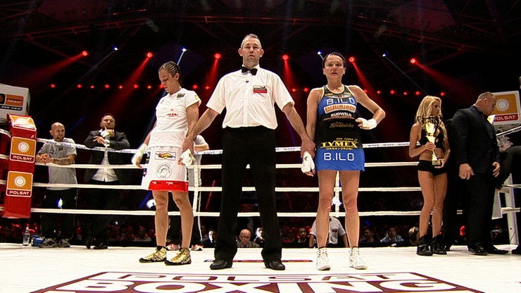 Polsat Boxing Night: oficjalne karty punktowe