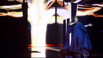 13-05-2016 11:38 Ukraina zrezygnuje z Eurowizji, jeśli zwycięży w niej Rosja