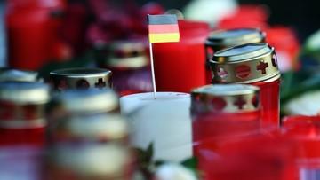 22-12-2016 12:14 Berlin: odcisk palca Anisa Amira znaleziony na drzwiach ciężarówki. MSW Niemiec potwierdza