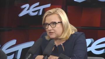 Kempa o demonstracjach w obronie praw kobiet: Polki nie są krzywdzone przez rząd