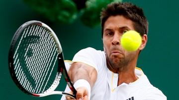 2017-07-21 ATP w Bastad: Będzie hiszpański półfinał