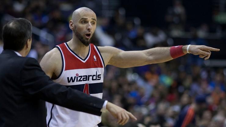 NBA: Kto zagra w Meczu Gwiazd? Gortat na razie 14