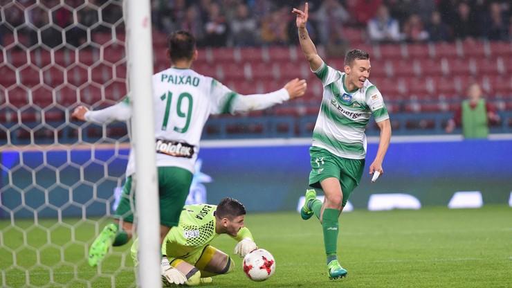 Piłkarz z Ekstraklasy trafi do Napoli?
