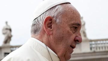 15-05-2016 06:43 Siostrzeniec papieża sterroryzowany i okradziony