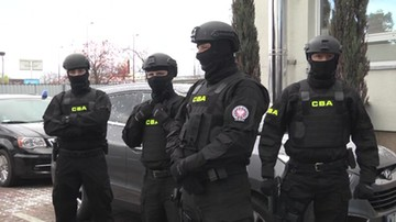 CBA zatrzymało kilkadziesiąt osób w jednym z wątków sprawy SK Banku w Wołominie. Chodzi o wyłudzenia na 1,6 mld zł