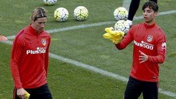 2017-02-09 FC Porto wykupiło Torresa z Atletico Madryt