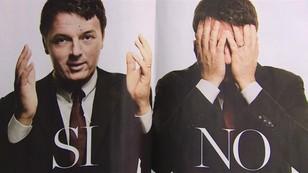 Włochy przed historycznym referendum