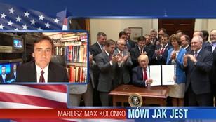 Mariusz Max Kolonko - Niezależność energetyczna Polski. Rozpoczynamy import gazu z USA