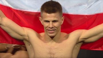 2017-05-27 UFC w Sztokholmie: Held, Stasiak i Sobotta w limicie.  This is Sparta na ważeniu (WIDEO)